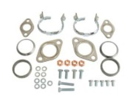 Muffler Installation Kit, Type 2