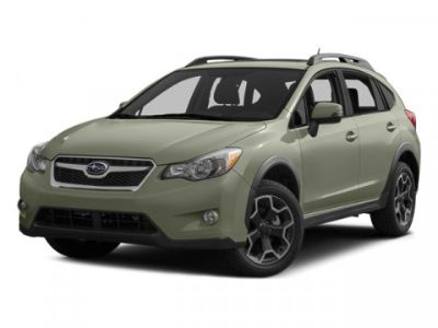 2014 Subaru XV Crosstrek 2.0i Premium (Tan)