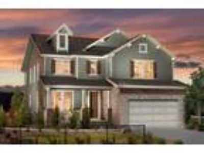 The Montrose 2839 by KB Home: Plan to be Built