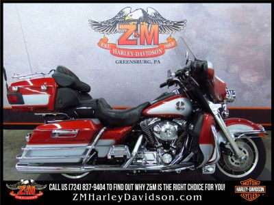 1999 Harley-Davidson FLHTCUI Ultra Classic Electra Glide Touring Motorcycles Greensburg, PA