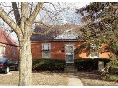 3 Bed 1 Bath Foreclosure Property in Dayton, OH 45417 - Leland Ave