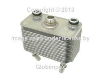 Sell BMW X5 (2000-2006) Automatic Transmission Oil Cooler (Heat Exchanger) OEM BEHR motorcycle in Glendale, California, US, for US $226.00