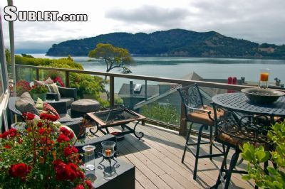 Two Bedroom In Marin County