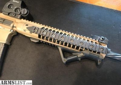 For Sale: LWRC M6IC