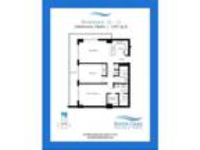 River Oaks Marina & Tower Apartments - Residence 12 - 13