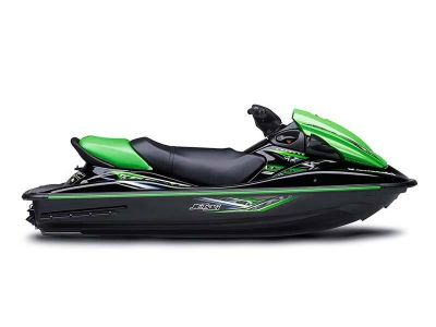2014 Kawasaki Jet Ski STX -15F 3 Person Watercraft South Haven, MI