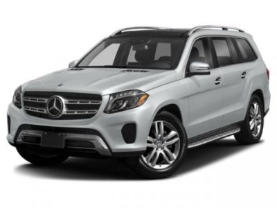 2019 Mercedes-Benz GLS GLS 450 4MATIC (Lunar Blue Metallic)