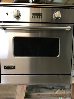 Wall Oven VIKING PROFESSIONAL Series