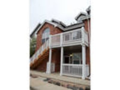 AVAILABLE NOW~ Two BR, Two BA First Floor Condo Near Arapahoe Crossing!