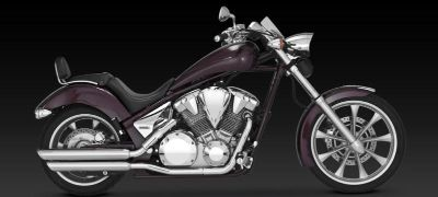 Buy VANCE HINES EXHAUST TWIN SLASH PC SLIP-ONS CHROME HONDA FURY VTX1300C 2009-2011 motorcycle in Pomona, California, US, for US $341.95