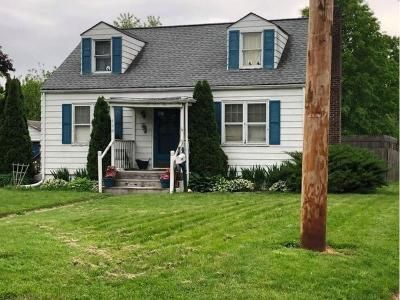 3 Bed 1 Bath Foreclosure Property in Hightstown, NJ 08520 - Bennett Pl
