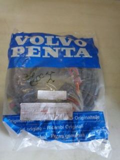 Sell VOLVO PENTA 36 FOOT BOAT EXTENSION CABLE 873920 motorcycle in Seminole, Florida, United States, for US $159.99