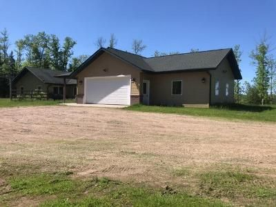 3 Bed 3 Bath Foreclosure Property in Cohasset, MN 55721 - Malbay Rd