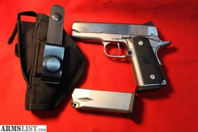 For Sale: Para P12.45acp