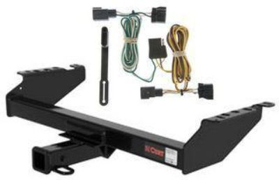 Sell Curt Class 3 Trailer Hitch & Wiring for 95-01 Dodge Ram 1500/95-02 Ram 2500/3500 motorcycle in Greenville, Wisconsin, US, for US $147.68