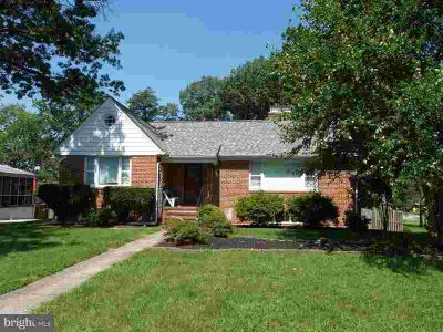 2231 Pleasant Dr Catonsville Three BR, New year, new agent