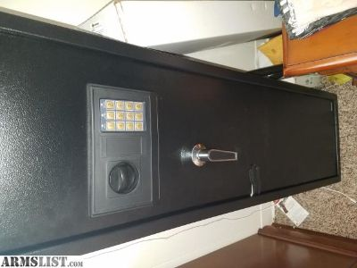 For Sale: Electronic Lock Keypad Safe