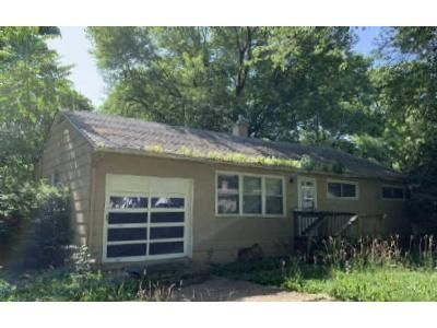 3 Bed 1 Bath Foreclosure Property in Kansas City, MO 64134 - Manchester Ave