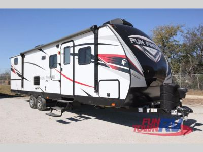 2018 Cruiser Fun Finder XTREME LITE 28QD