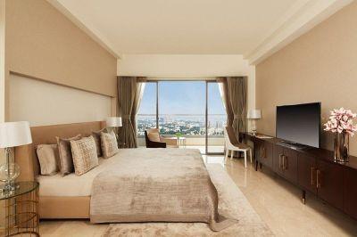 Buy 3 bhk luxury apartments at peninsula heights in jp Nagar