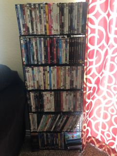 DVD s SELLING ALL TOGETHER