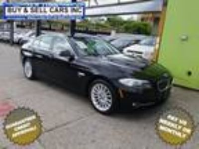 $12995.00 2011 BMW 535i with 99221 miles!