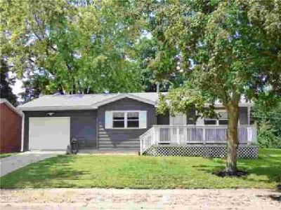 1510 South Meridian Street Lebanon, 3 BR home is