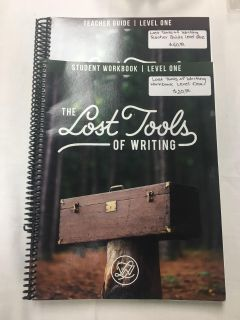 Lost Tools of Writing Level One