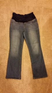 Isabel Maternity jeans, 16, bootcut