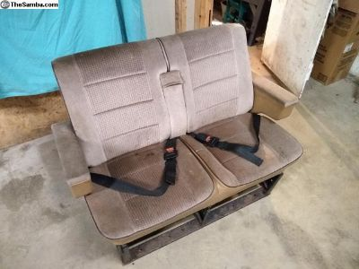 Middle seat for 1985 Vanagon