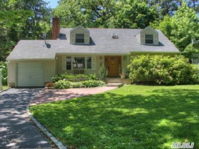 House for Rent in Glen Cove, New York, Ref# 2192804