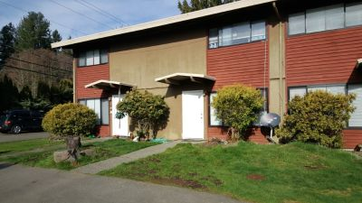 2 Bed/1Bth Townhome in Lynnwood in Lynnwood