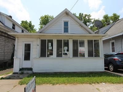 3 Bed 1.5 Bath Foreclosure Property in Syracuse, NY 13208 - Griffiths St