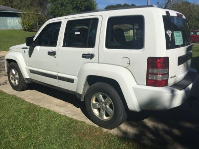 2011 Jeep for sale