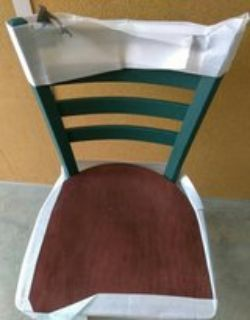 (4) New Dinner Chairs