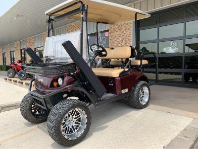 2016 E-Z-Go Express S4 Gas Golf carts Marshall, TX