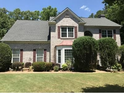 4 Bed 2.5 Bath Foreclosure Property in Cumming, GA 30040 - Brands Hatch Blvd