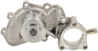 Purchase Bosch New Water Pump for Toyota Tacoma Tundra 4Runner T100, 97192 - Brand New motorcycle in Malden, Massachusetts, United States