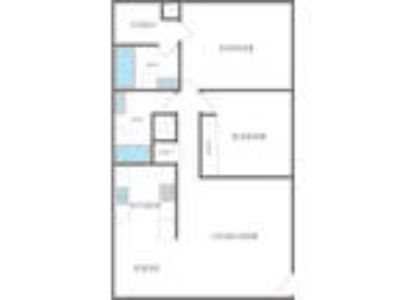 Arville Park Apartments - Two BR Two BA