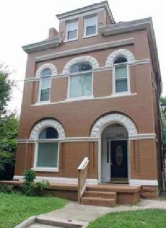 1244 S 1st St Louisville Six BR, Welcome home to this very