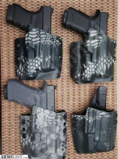 For Sale: Glock Holster