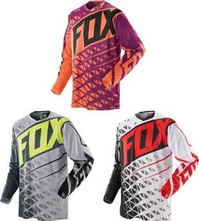 Sell 2014 Fox Racing 360 Given Motocross MX Dirtbike ATV Offroad Adult Mens Jersey motorcycle in San Diego, California, US, for US $54.95