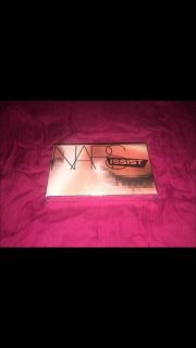 NARSissist WANTED Eyeshadow Palette Multi By NARS