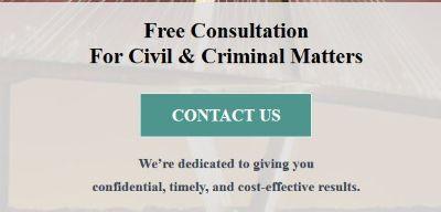 North Charleston Criminal Attorney - Deaton Law Firm LLC