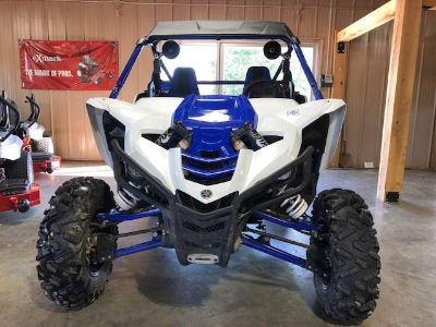 2016 Yamaha YXZ1000R Sport-Utility Utility Vehicles Fairfield, IL