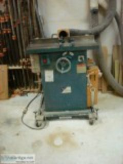 Jet WSS Shaper With Cutters
