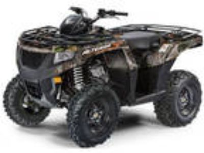 2019 Textron Off Road Alterra 570 EPS