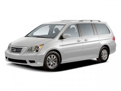 2009 Honda Odyssey EX (Slate Green Metallic)