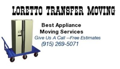 ALL TYPES OF MOVING SERVICE