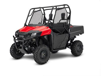 2017 Honda Pioneer 700 Side x Side Utility Vehicles Woodinville, WA